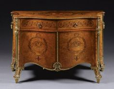 World's Most Expensive English Furniture Designed by Thomas Chippendale in the year 1770, a commode was auctioned off with a price tag of $  5,980,438. This one of a kind auction of a timeless piece of exquisite English luxury furniture, made this transaction as the world's most expensive English furniture.  We create a good and authentic replica of the furniture . Price starts from $ 38,750 for more info send us email.