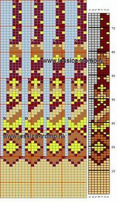 Knitting fair isle chart hats 24 Ideas for 2019 Fair Isle Knitting Patterns, Fair Isle Pattern, Sweater Knitting Patterns, Knitting Charts, Knitting Stitches, Knit Patterns, Knitting Sweaters, Fair Isle Chart, Cross Stitch Pillow