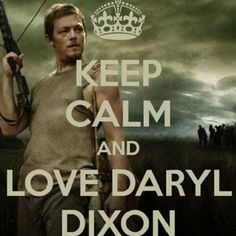 Fan Art of daryl dixon <3 for fans of The Walking Dead. Description from pinterest.com. I searched for this on bing.com/images