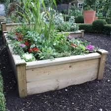 Raised Beds Build Your Own And Beds On Pinterest