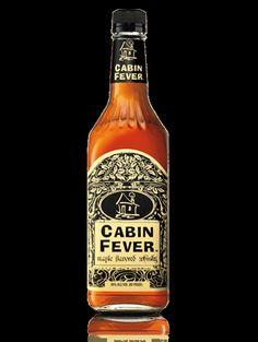 Best Cabin Fever Maple Whisky Recipe On Pinterest