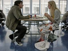 Mike Bailey & Hannah Murray in Skins 1 Cassie Skins, Skins Uk, Movies Showing, Movies And Tv Shows, Mike Bailey, Skin Aesthetics, Hannah Murray, Little Dorrit, Gen 1