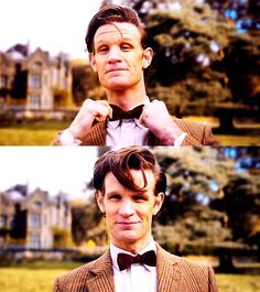 11th Doctor.