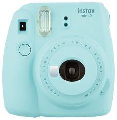 Fujifilm Instax Mini 9 - Best Instant Camera