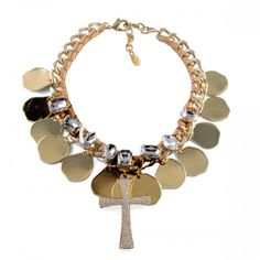 Collar de Teria Yabar @eustyle