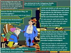 German Conversations and Dialogues