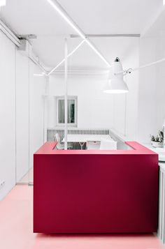 NGRS Recruiting Company HQ / Crosby Studios - Moscow, Russia, 125009