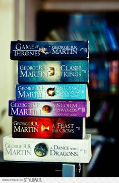 Great series Game of Thrones