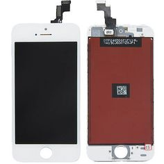 75991 general-for-sale LCD Lens Touch Screen Display Digitizer Assembly Replacement for iPhone 5S White  BUY IT NOW ONLY  $43.74 LCD Lens Touch Screen Display Digitizer Assembly Replacement for iPhone 5S White...