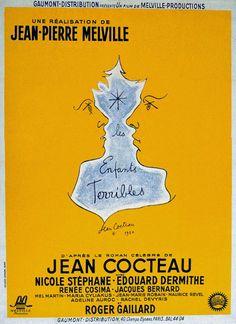 Jean Cocteau: 'Les enfants terribles'
