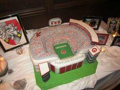 Grooms Cake @Lauren Corley @Wanda Dalton