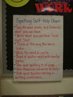 Branson Reader's Workshop / Anchor Charts Photos. Quite a few examples of anchor charts for reading and writing.