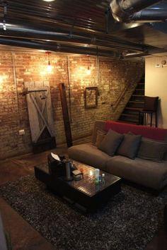 31 best basement images basement ideas arquitetura basement rh pinterest com