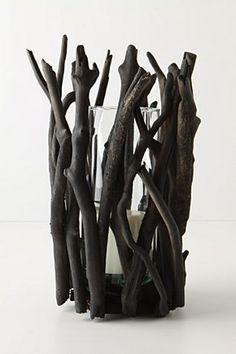 driftwood hurricane from Anthropologie