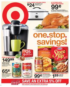 Weekly Deals In Stores Now Frozen Turkey, Bloomfield Hills, Stuffing Mix, Target, November 23, House Styles, Easy, Low Carb, Life