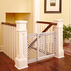 North States Industries, Inc. Extra Wide Wood Pet Gate    You Can Get  Additional Details, Click The Image : Dog Gates | Dog Gates | Pinterest |  Pet Gate, ...