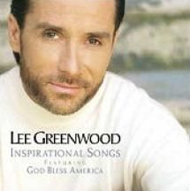 Lee Greenwood Inspirational Songs (featuring God Bless The Usa) Album Cover, Lee Greenwood Inspirational Songs (featuring God Bless The Usa) CD Cover, Lee Greenwood Inspirational Songs (featuring God Bless The Usa) Cover Art Z Music, Gospel Music, Grandparents Day Songs, Patriotic Songs For Kids, Elementary Music, Country Songs, Music Classroom, Original Song, Kids Songs