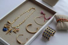 Stella & Dot is a New York based accessories brand selling through their website