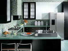 6x inspiratie voor je keukenblad Roomed | roomed.nl