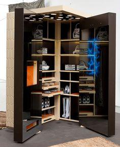 SupreMe Wardrobe | Vudafieri Saverino Partners