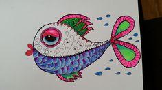 Drawing by Teresa Stokley