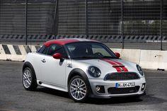2012 Mini Cooper Coupe  #coches #cars