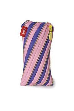 ZIPIT Twister Pencil Case 7e964321d