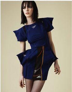 Image result for orsola de castro fashion