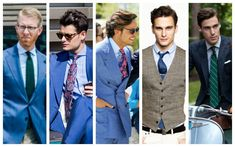 The Complete Guide to Men's Shirt, Tie and Suit Combinations - The Trend Spotter Mens Shirt And Tie, Suit Combinations, Navy Blue Suit, Tie Colors, Matching Shirts, Colorful Shirts, Suit Jacket, Mens Fashion, Suits