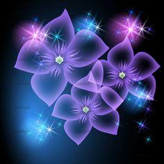 Dream Catcher Wallpaper Iphone, I Wallpaper, Wallpaper Backgrounds, Iphone Wallpapers, Fractal Art, Fractals, Colorful Flowers, Beautiful Flowers, Beautiful Places