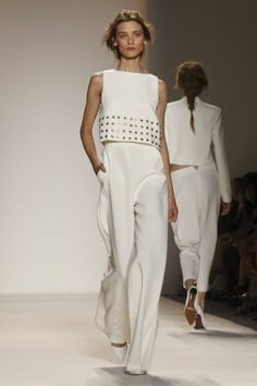 Rachel Zoe Spring Summer Ready To Wear 2014 New York