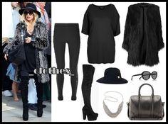 Moda e estilo
