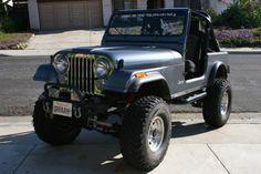 I will have my Daisy Duke jeep! Lifted Tundra, Tundra Truck, Lifted Chevy Trucks, Jeep Truck, Cj7 Jeep, Jeep Jeep, Jeep Wranglers, Jeep Accessories, Jeep Life
