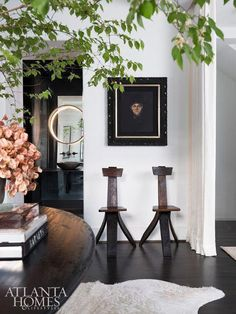 48 best round entry tables images in 2019 homes beautiful homes rh pinterest com