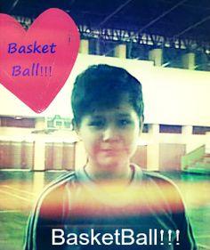 me!! i love BASKETBALL ;)