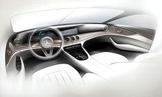 MERCEDES-BENZ E-CLASS, EMOTION AND INTELLIGENCE - Auto&Design