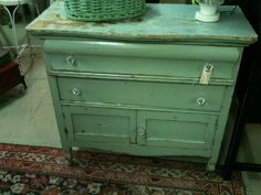 Great color. love the patina