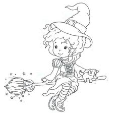 Colouring Pics, Disney Coloring Pages, Free Printable Coloring Pages, Coloring Book Pages, Whimsy Stamps, Ink Stamps, Graphic Illustration, Illustrations, Cute Little Drawings