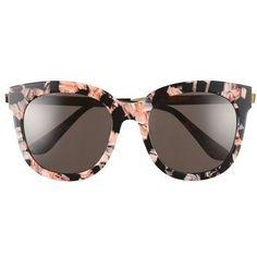 Women's Gentle Monster Cuba 55Mm Sunglasses