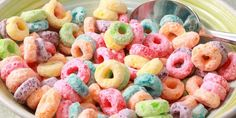 Troppo zucchero per i bambini..
