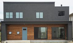 Our Own Style House Contemporary Architecture, House Colors, My House, Interior, Outdoor Decor, Home Decor, Style, Templates, Contemporary Style