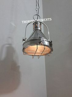 Nautical Pendant Lights List! Discover the best nautical themed pendant lights and hanging ceiling light fixtures for your beach home.