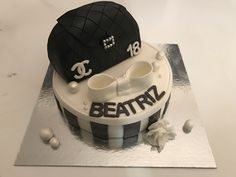 #chanel #cakedesign