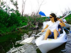 Punta Sur Eco Park