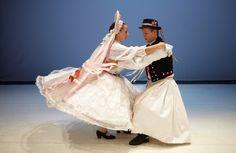 Hungarian Dance, Effanbee Dolls, Folk Clothing, Folk Dance, Folklore, Hungary, Croatia, All Things, Tulle