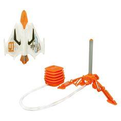 Air Hogs Jetshot Blaster- jean