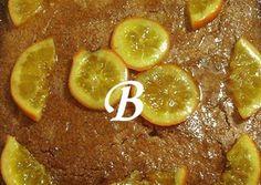 Πορτοκαλόπιτα νηστίσιμη χωρίς φύλλο Meatloaf, Pudding, Cake, Desserts, Food, Tailgate Desserts, Deserts, Meat Loaf, Puddings