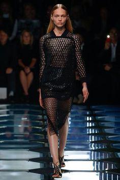 Balenciaga 2015 SS Paris