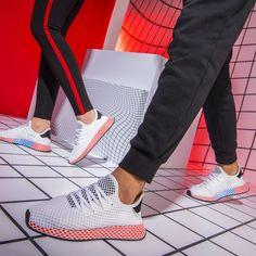 Heute Nacht kommt ja adidas neue Silhouette auf den Markt. Foot Locker hat  auch gleich nen exclusive am Start. Für uns sogar der stärkste aus dem  ganzen ...