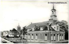 Middelstum, Ger. Kerk en Toren Ned. Herv. Kerk Kirchen, Notre Dame, Building, Travel, Beauty, Viajes, Buildings, Traveling, Cosmetology